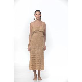 Vestido St. Tropez Maxi Dress