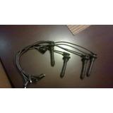 Cables De Bujia Nissan Sentra Ga13 Ga15 Ga16