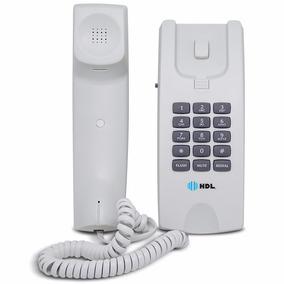 Telefone Gôndola Centrixfone Branco 900201250 Hdl