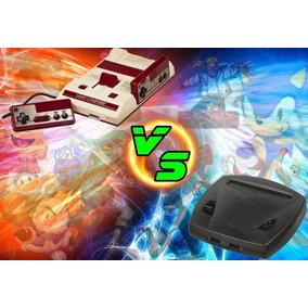 Consola Family Game Original + Sega 224 Juegos Retro Palermo