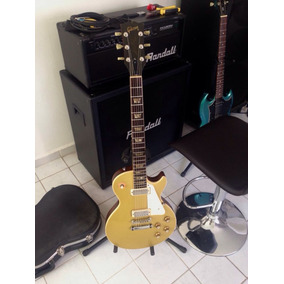 Gibson Les Paul Deluxe Goldtop 1971 Reissue 1954