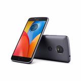 Motorola Moto E4 Plus Bateria 5000mah 16gb Rom 2gb Ram Envio