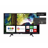 Tv Led Smart 43 Philips 43pfg5102/77 Hdmi Wifi Tda