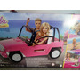 Carro Beach Cruiser De Barbie Con Envio Incluido