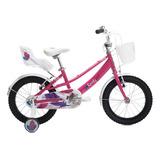 Bicicleta Oxford Quartz Nueva Aro 16