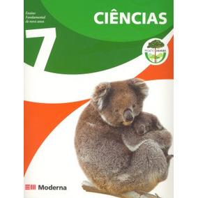 Projeto Arariba - Ciencias 7º Ano / 6ª Serie - 1ª Ed