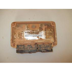 Modulo Central Injeção Corsa 1.0 8v Flex 93385922 Ga