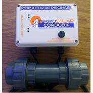Cloro Granulado No Mas Ionizador Para Piletas No Mas Cloro!!