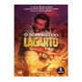 Box Minisserie O Sorriso Do Lagarto Original Tv Globo Rara!