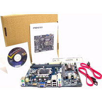 Placa Mãe 1155 I3/i5/i7 Ddr3 Intel 1333 (compatível)ofert