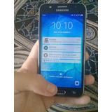 Vendo Celular Samsung J5 16gb Preto!!