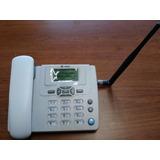 Telefono Celular Fijo O Rural Huawei Ets3125 C/tapa Generic