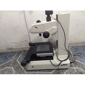 Mitutoyo Mf Measuring Microscopio