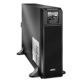 No Break Apc Smart-ups Rack 5000va 4500kw Srt5kxli Mono/220v