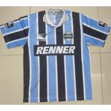 Camisa Grêmio Danrlei 1996 no Mercado Livre Brasil e21f4b23f5739