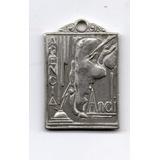 Medalla De Plata Agencia Andi Premio A La Primicia Argentvs