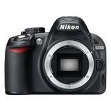 Camara Nikon D3100 Digital Slr Camera Body Kit Box No Le 530