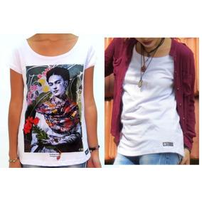 d3aa3ab76f Kit 2 Baby Looks Femininas Estampada Frida Kahlo E Lisa