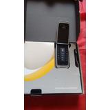 Nokia 6600f Folder Classico Nacional Novo Completo Raro..