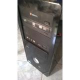 Pc Gamer Quad Core Q6600 2.4ghz,4gb,hd 6750 Ddr5
