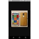 Vendo Motorola X2 Bamboo O Permuto Por Otro Celular...