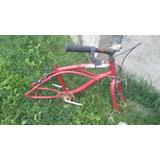 Cuadro De Biciclete Playera 16