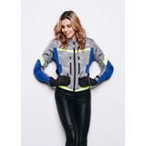 Chaqueta De Protección Yamaha Racing Femenina