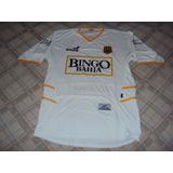 Camiseta Olimpo Bahia - Reuch Suplente - Año 2004 Talle Xxl