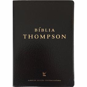 Bíblia Thompson - Bíblia Sagrada Em Pdf.