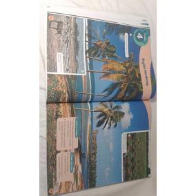 Livro De Geografia Buriti 5° Ano, Editora Moderna
