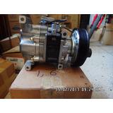 Compresor Aire Acondicionado Mazda 3 Motor 1.6