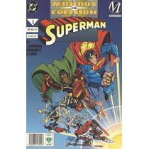 Superman. Mundos En Colisión # 3