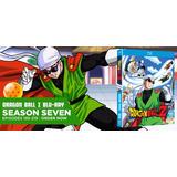 Dragon Ball Z Anime Temp. 7 Saga Majin Boo 1/3