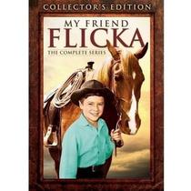Mi Amigo Flicka: La Serie Completa