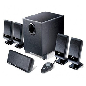 Home Theater...edifier Usa M1550 5.1 Importado Usa Eeuu