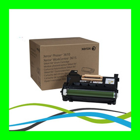 Drum Cilindro Xerox 3610 Wc3615 3655 113r773 Original