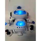 Robot Juguete Bailarín