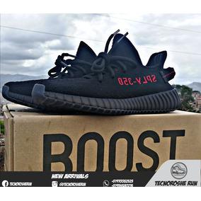 adidas Yeezy V2 Bred Ua