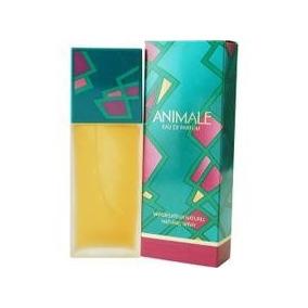 Perfume Animale Mujer 200ml - 100% Originales