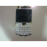 Pantalla Y Targeta Logica De Blacberry 9320