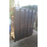 Loker Metalicos 10 Puertas