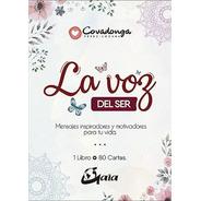 La Voz Del Ser (manual + Cartas), Pérez Lozana, Gaia