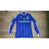 Camisa Dynamo Kiev 2012 Tamanho M. Nova Com Etiqueta