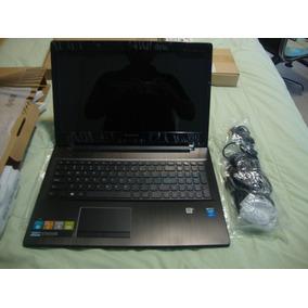 Laptop Lenovo 15.6 Fhd Nueva Con Accesorios