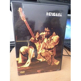 Jimmy Hendrix Band Of Gypsies Live @ The Fillmore East Dvd