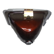 Óptica Delantera Ford Falcon 78 79 80 81 Marco Gris Vic