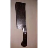 Cutelo/machadinha Antiga Centenária.faca.açougueiro Antigo