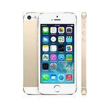 Apple Iphone 5s At Amplificador; T Celular, 16gb, Oro