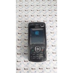 Caratula O Carcasa Nokia N70