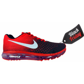 Tenis Masculino Nike Bolha Gel Air Max Foto Original Oferta